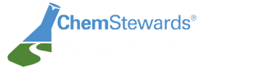 ChemStewards Management Portal